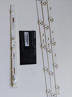 Tiras Led Sony Kdl-32r435a