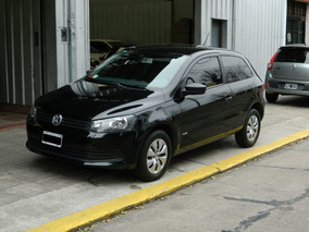 Volkswagen Gol Trend 1.6 Pack Ii 101cv 3p /// 2013 - 77.000k