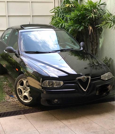 Alfa Romeo 156 2.0 Ts 4p 1999