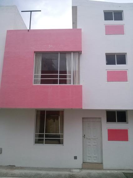 Casa En Arriendo Sector Caranqui. Inf 0994274090