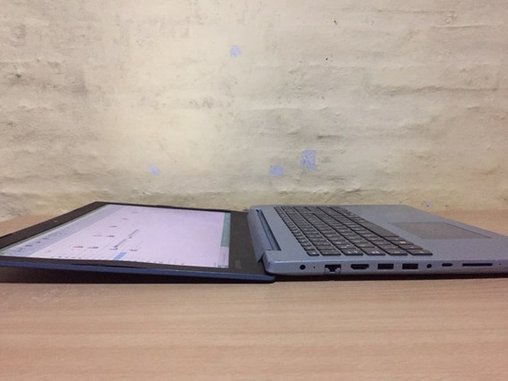 Notebook Lenovo Ideapad 320 I5