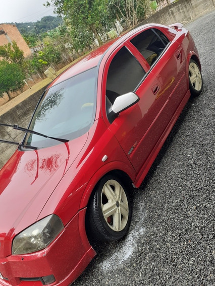 Chevrolet Astra Astra Gsi 2.0 16