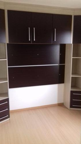 Imagem 1 de 19 de Apartamento - Ref: 3669