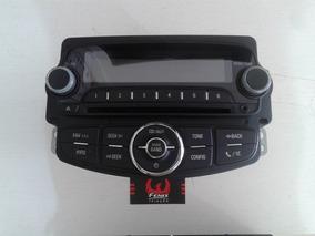 Radio Cd Original Chevrolet Sonic