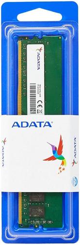 Imagem 1 de 1 de Memoria Adata 16gb 3200mhz Ddr4 288pin Ad4u320016g22-sgn
