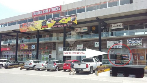 Local Comercial Renta Cumbres Del Lago Pb