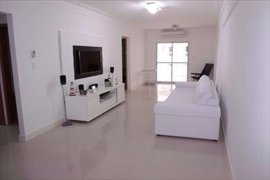 Apartamento 124m² - Condomínio Torre Del Mar