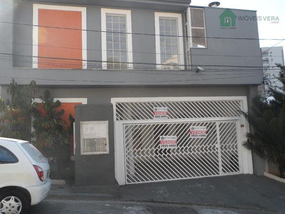 Sobrado Comercial À Venda, Jardim Caner, Taboão Da Serra. - So0109