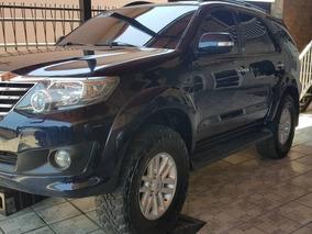 Toyota Fortuner Fortunner
