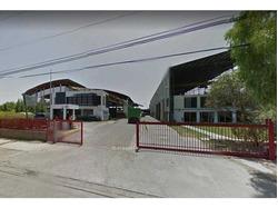 Santa Catalina De Chena, Barrio Industrial - San Bernardo