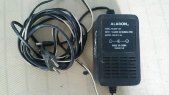 Fonte Tv /14v Dc 1,2 A Alaron Original!