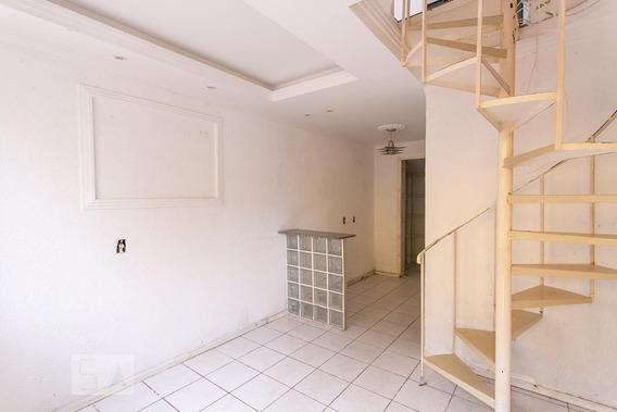 Casa Para Aluguel - Cavalhada, 2 Quartos, 60 - 893018831