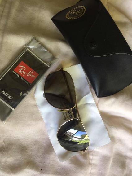 Óculos Original Ray Ban, Promoção, Aviador