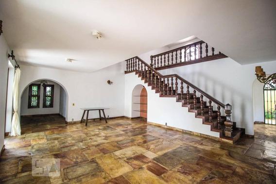 Casa Com 4 Dormitórios E 3 Garagens - Id: 892982749 - 282749