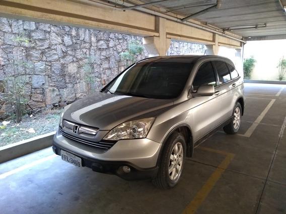 Honda Cr-v 2008 2.0 Exl 4x4 Aut. 5p