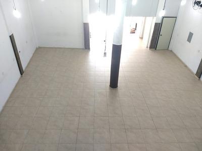 Galpão C/300m², Piso Frio P3, Mezanino, Escritório. Ref80263