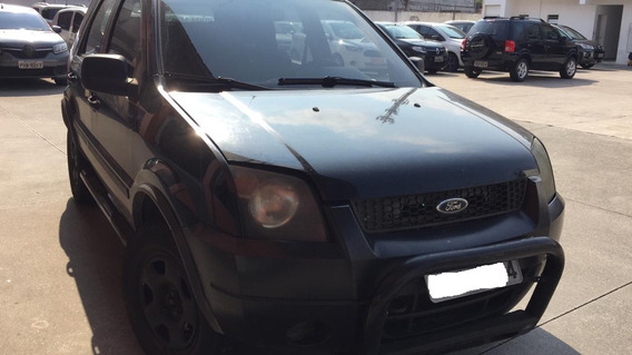 Ford Ecosport 2004 1.6 Xls 5p
