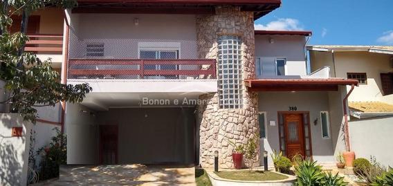 Casa À Venda Em Roncáglia - Ca010814
