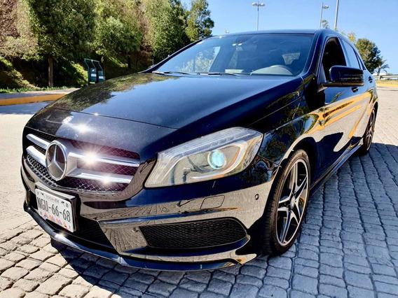 Mercedes-benz Clase A A250