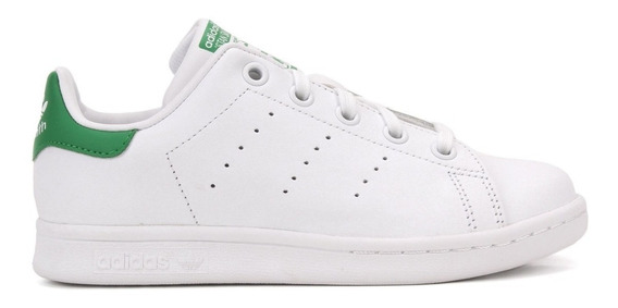 Zapatillas Lifestyle adidas Stan Smith C Niños Ba8375 In