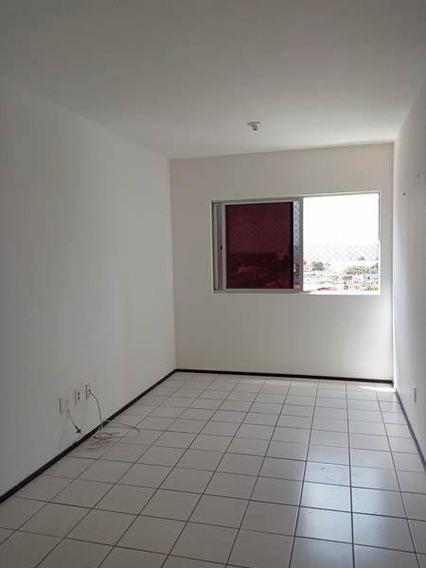 Apartamento 3 Quartos, Próximo Hospital De Messejana