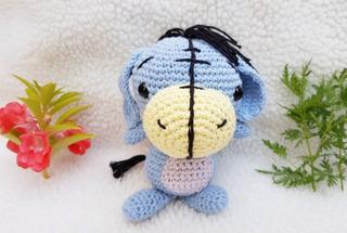 Tierno Igor A Crochet