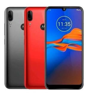 Motorola E6 Plus 2gb+32gb (150)