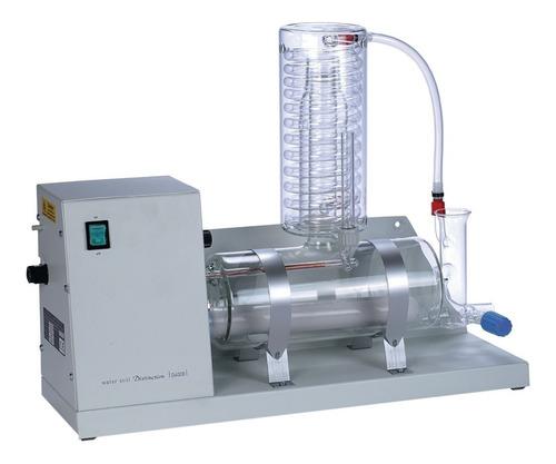 Imagen 1 de 7 de Destilador Water Still D 4000