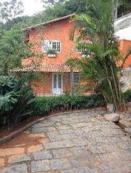 Casa Nova 3 Quartos (1 Suite) 4 Vagas 168m² Em Correas Rj - Corr01