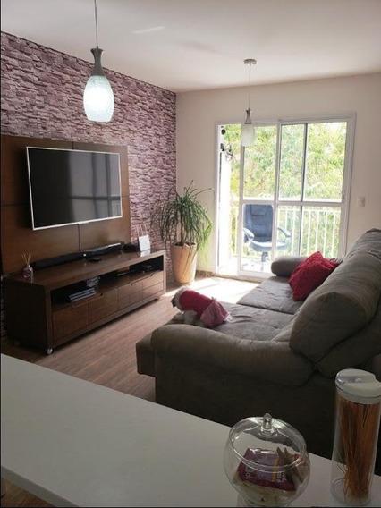 Apartamento Em Morumbi, São Paulo/sp De 67m² 2 Quartos À Venda Por R$ 390.000,00 - Ap189965