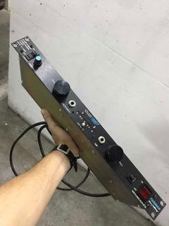 Power Amp Furman Pl-tuner