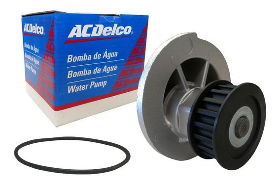 Bomba De Agua Corsa Classic Original Acdelco 19 Dentes