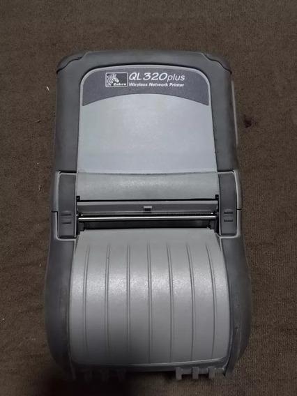Impressora Termica Qln320 Plus