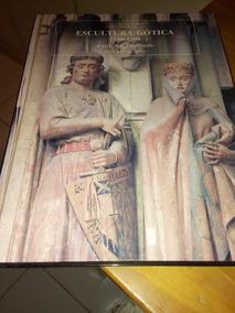Escultura Gótica 1140-1300 #