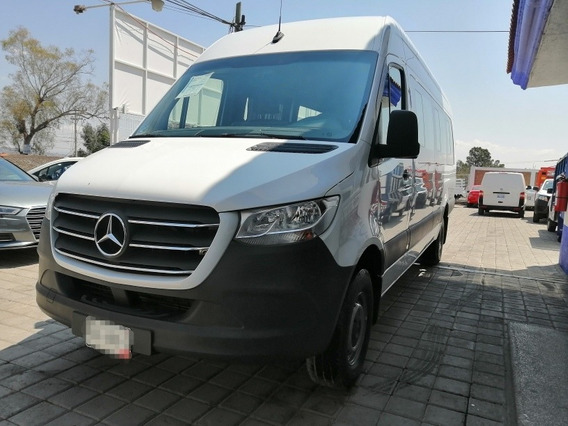 Mercedes-benz Sprinter 516 X- Larga