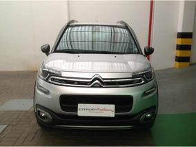 Citroën Aircross Shine 1.6 Flex 16v 5p Aut