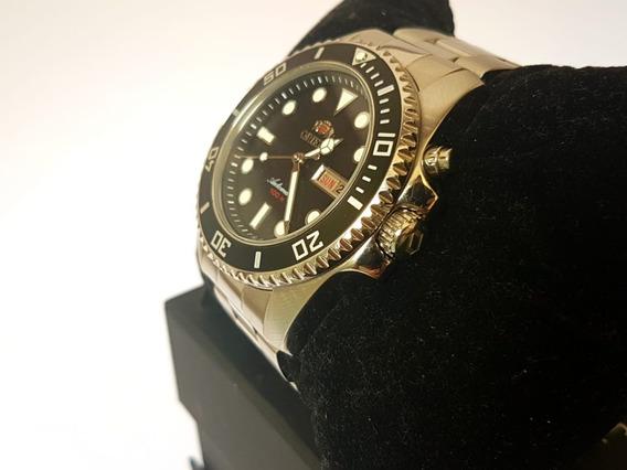 Relógio Orient Automático 469ss066 P1sx