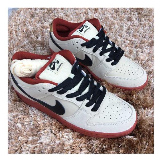 Nike Dunk - Muslin