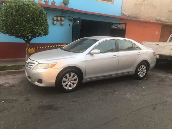 Toyota Camry 2010 2.5 Le L4 Aa Ee At
