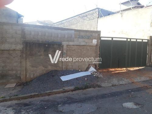 Terreno À Venda Em Jardim Guarani - Te284300