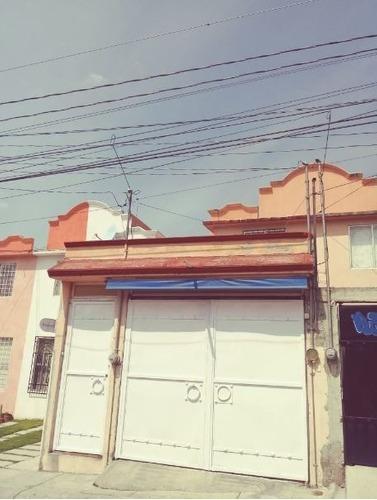 Casa En Venta En Ex-hacienda Santa Ana
