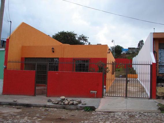 Casa En Venta Cerro Del 4, Tlaquepaque, Jalisco