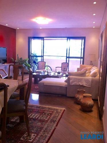 Imagem 1 de 11 de Apartamento - Alphaville - Sp - 459005