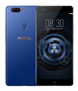 Celular Zte Nubia Z17 Lite 5.5 Inch Smartphone 6gb 64gb Octa