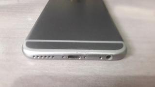 Carcaça Original iPhone 6s Usada