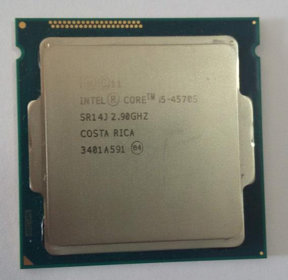 Processador Intel Core I5 4570 Ou 4590