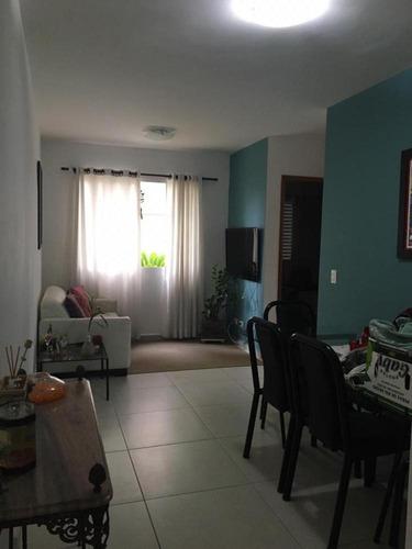 Imagem 1 de 16 de Apartamento Com 02 Dormitórios E 50 M² A Venda Núcleo Do Engordador, São Paulo | Sp. - Ap344141v
