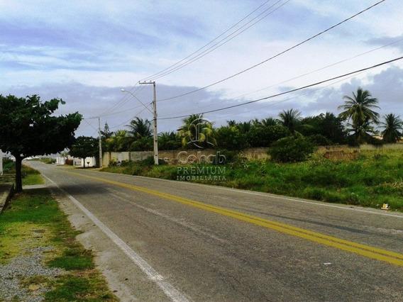 Terreno No Bairro Aruana - Cp558