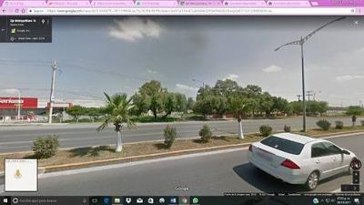 Terreno Venta De 1.5 Has Carretera A Reynosa Juarez Nuevo León