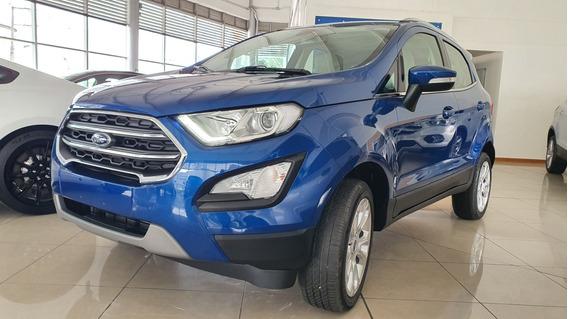 Ford Ecosport Titanium 2.0l At 4x2 2020
